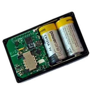 GPS маяк SOBR Chip-12GS SOBR