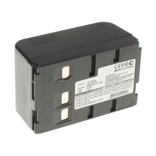 Аккумуляторная батарея iBatt для фотокамеры Panasonic NV-RX20EN. Артикул iB-F368
