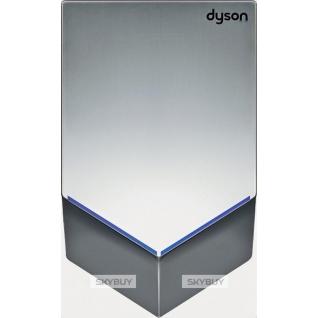 Сушилка для рук Dyson Airblade V HU02 Nickel