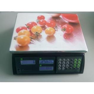 Торговые весы ВР-4900-АБ-10