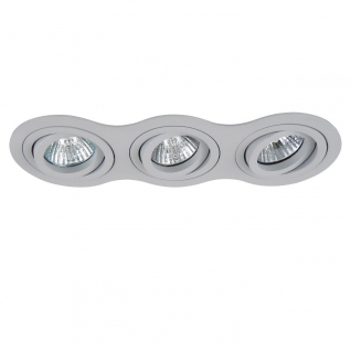 Встраиваемый светильник Lightstar Intero 16 214239