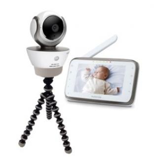 Видеоняня Motorola MBP854 + тренога и аккумулятор