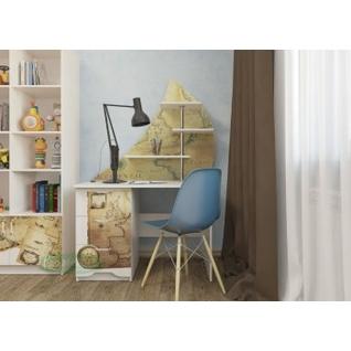 Ваша мебель Стол для детской Корабль