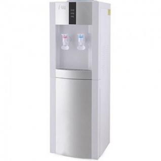 Кулер для воды Ecotronic H1-LE v.2 white электронной охлаждение