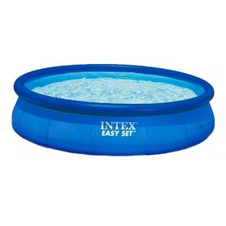 Надувной бассейн Easy Set, 305 х 76 см Intex