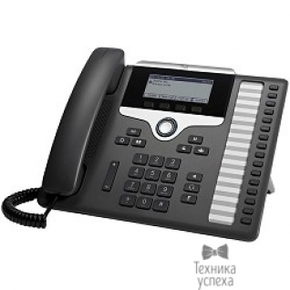 Cisco CP-7861-K9= Cisco UC Phone 7861