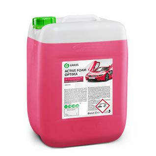 Активная пена Grass Active Foam Optima 20 кг