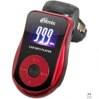 Ritmix RITMIX FMT-A720 Автомобильный FM-трансмиттер