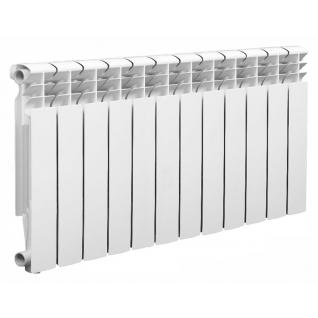 Радиатор алюминиевый Lammin ECO AL200-100-12