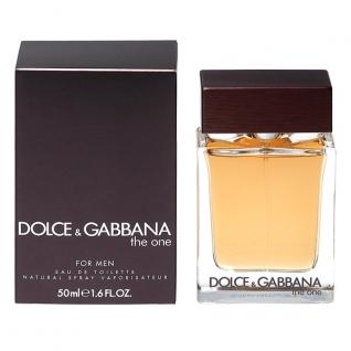 Dolce & Gabbana The One for Men туалетная вода, 100 мл.