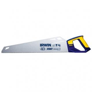 Ножовка Irwin EVO 390 мм мелкий 10 зуб/дюйм