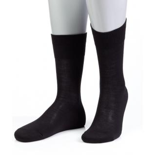 Носки мужские шерсть с шелком арт.15SС7