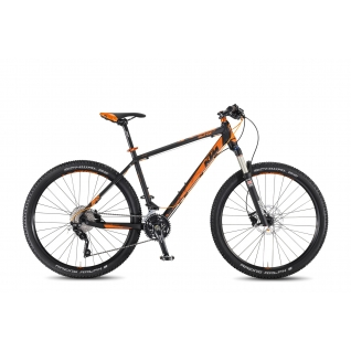 Велосипед KTM Ultra 1964 27 30S (2016)