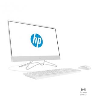 """Hp HP 24-f0027ur 4HD57EA Snow White 23.8"""" FHD i3-8130U/4Gb/1Tb/MX110 2Gb/W10/k+m"""