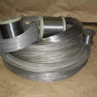 Проволока константан МНМц40-1,5 ГОСТ 5307