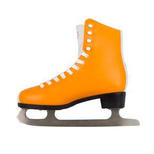 Фигурные коньки Taxa Rental Rf-3 (start) Pvc, оранжевый размер 39
