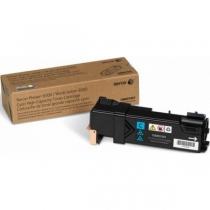 Оригинальный голубой картридж Xerox 106R01601 для Xerox Phaser 6500 на 2500 стр. 9755-01