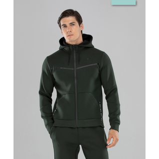 Мужская спортивная толстовка Fifty Balance Fa-mj-0103, хаки размер XL