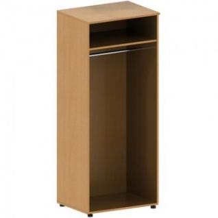 Мебель Этюд Корпус гардероба глубокий (400002) уп.12 бук