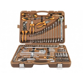 Набор инструмента для автомобиля Ombra OMT143SL OMBRA