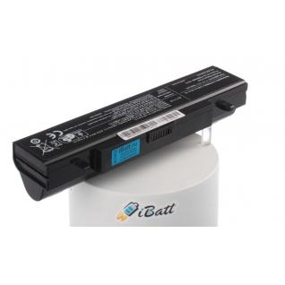 Аккумуляторная батарея для ноутбука Samsung R428. Артикул iB-A395H iBatt