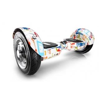"Гироскутер ""SkyBoard Gigant"" колёса 10"