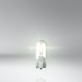 Лампа Osram W5W 5W 12V Ultra Life 2825ULT