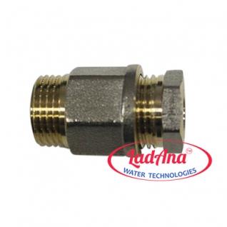Сальник (комплект для монтажа греющего кабеля внутрь трубы) Ladana