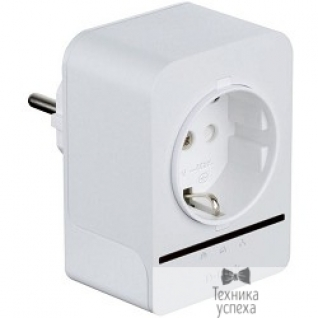 D-Link D-Link DHP-P308AV/B1A/C1A/C1B PowerLine-адаптер
