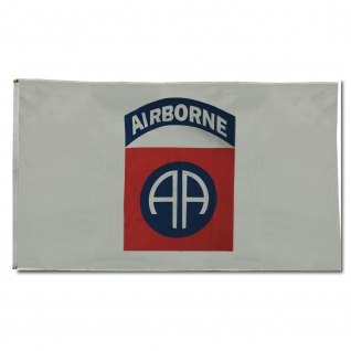 Made in Germany Флаг 82nd Airborne