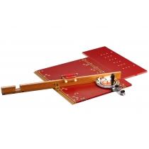 Угловой упор со столешницей для прецизионного реза Incra M-MITER5000
