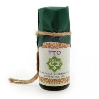 Эфирное масло Зейтун Чайное дерево
