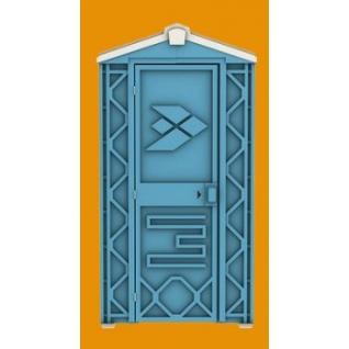 Мобильная туалетная кабина УНИВЕРСАЛ ECOSTYLE