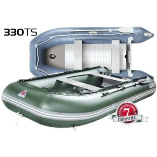 Моторная лодка Юкона 330TS
