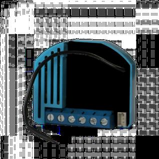 Встраиваемый модуль (шаттер) для управления эл.двигателями напряжением 12-24В DC Qubino Shutter DC GOA_ZMNHOD4