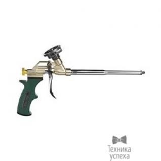"""Kraftool Пистолет KRAFTOOL """"EXPERT"""" """"PROKRAFT"""" для монтажной пены, тефлоновое покрытие 0685_z03"""