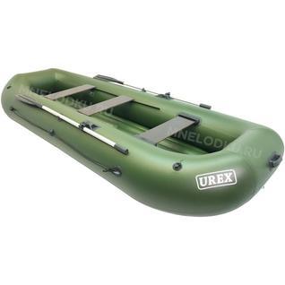 Гребная лодка UREX 35 НД (для сплава) Урал-Экспедиция