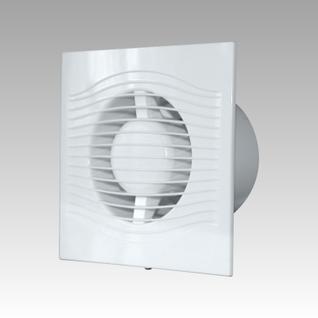 Вентилятор ERA D100 SLIM 4
