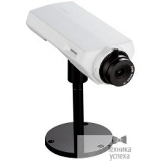D-Link D-Link DCS-3010/UPA/A2A/A3A Сетевая HD-камера
