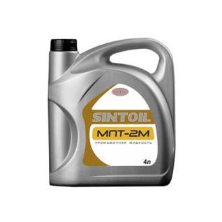 Промывочное масло Sintoil МПТ-2М 4л