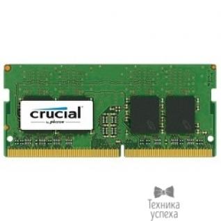 Crucial Crucial DDR4 SODIMM 8GB CT8G4SFS824A PC4-19200, 2400MHz