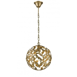 Подвесной светильник Favourite Dorata 1469-1P