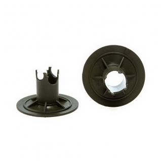 Фиксатор стойка ФС 25-30 мм с опорой на сыпучие поверхности. арм.