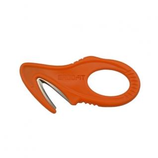 CrewSaver Безопасный нож яркого цвета CrewSaver ErgoFit 1310-SK в футляре