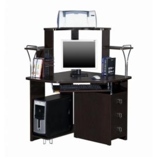Витра Стол компьютерный Фортуна-35 венге
