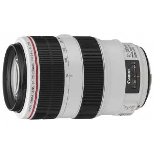 Canon EF 70-300mm f/4-5.6L IS USM*