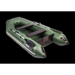 Моторная лодка Аква 2900 C Мастер лодок