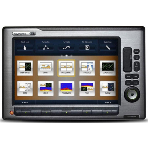 Эхолот-картплоттер Raymarine E140W (E62226-EU) 36971657