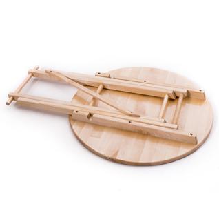 Садовый стол складной СМКА СМ012Б