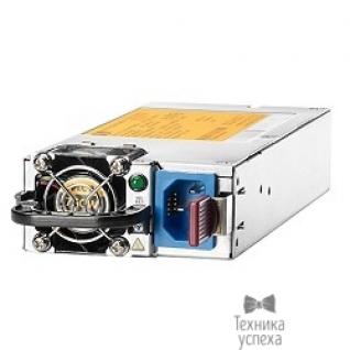 Hp Блок питания HP 750W CS Plat PL Ht Plg Pwr Supply Kit (656363-B21)